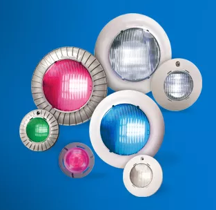 Hayward Colorlogic Lights