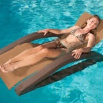 Terrasol In Pool Float
